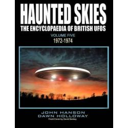 HAUNTED SKIES Volume Five by John Hanson, 9781905723508.