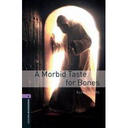 A Morbid Taste for Bones, 1400 Headwords by Ellis Peters, 9780194791793.