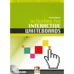 Activities for Interactive Whiteboards, Educational Teacher's Handbook by Daniel Martin, 9783852721484.