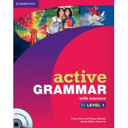 Active Grammar Level 1 with Answers and CD-ROM, Enhancing Police Resources in the 21st Century by Fiona Davis, 9780521732512.