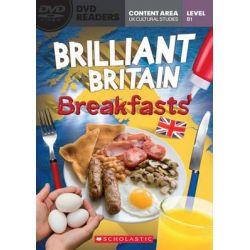 Brilliant Britain, English Breakfasts by Fiona Beddall, 9781908351043.
