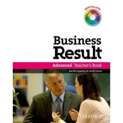 Business Result, Advanced: Teacher's Book Pack by OXFORD, 9780194739467.