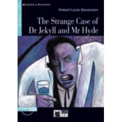 Black Cat Reading Programme, Strange Case of Dr Jekyll and Mr Hyde, 9788853011497.