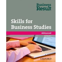 Business Result: Advanced: Skills for Business Studies Pack, A Reading and Writing Skills Book for Business Students by OXFORD, 9780194739528.