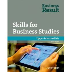 Business Result: Upper-Intermediate: Skills for Business Studies Pack, A Reading and Writing Skills Book for Business Students by OXFORD, 9780194739511.