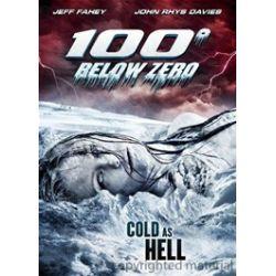 100 Below Zero (DVD 2013)