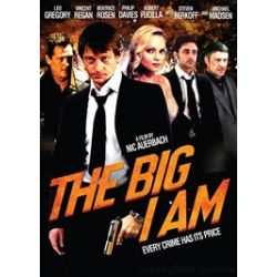 Big I Am, The (DVD 2010)