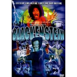 Blackenstein (DVD 1973)