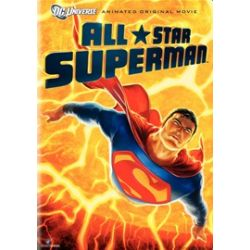 All-Star Superman (DVD 2010)