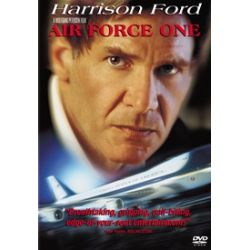 Air Force One (DVD 1997)