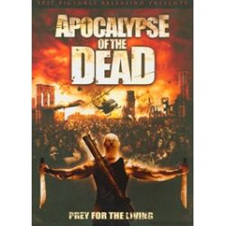 Apocalypse Of The Dead (DVD 2009)