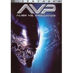 Alien Vs. Predator (Widescreen) (DVD 2004)