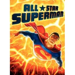 All-Star Superman: Special Edition (DVD 2010)