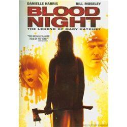 Blood Night: The Legend Of Mary Hatchet (DVD 2011)
