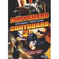 Bodyguard, The / The Bodyguard 2 (Double Feature) (DVD 2008)