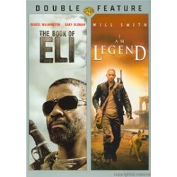 Book Of Eli, The / I Am Legend (Double Feature) (DVD)
