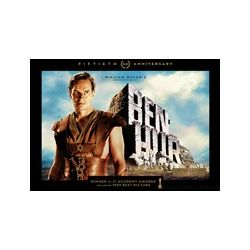 Ben-Hur: 50th Anniversary Ultimate Collector's Edition (DVD 1959)
