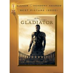 Gladiator (DVD 2000)