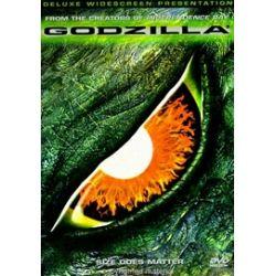 Godzilla (DVD 1998)