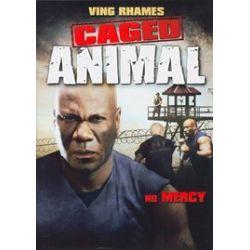 Caged Animal (DVD 2010)