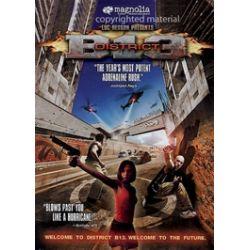 District B13 (DVD 2006)