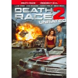Death Race 2 (DVD 2010)