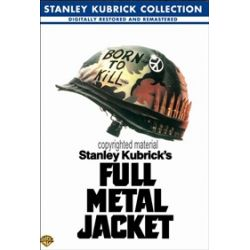 Full Metal Jacket (DVD 1987)