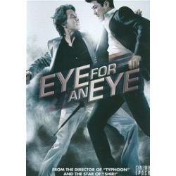 Eye For An Eye (DVD 2008)