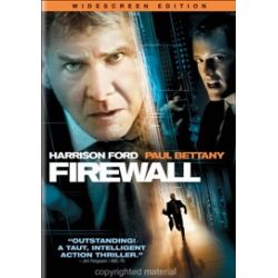 Firewall (Widescreen) (DVD 2006)