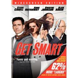 Get Smart (Widescreen) (DVD 2008)