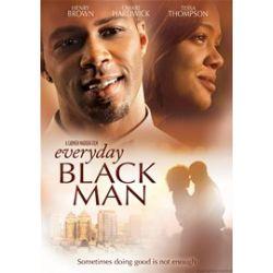 Everyday Black Man (DVD 2010)