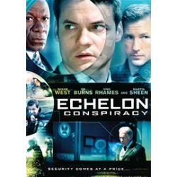 Echelon Conspiracy (DVD 2009)