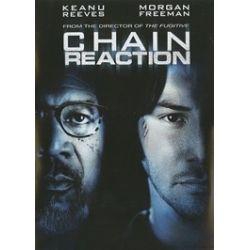 Chain Reaction (Repackage) (DVD 1996)