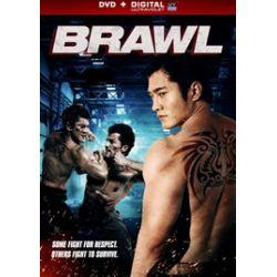 Brawl (DVD + UltraViolet) (DVD 2012)