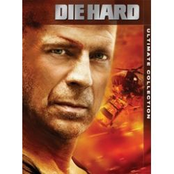Die Hard Ultimate Collection (DVD)