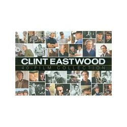 Clint Eastwood: 40 Film Collection (DVD)