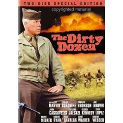 Dirty Dozen, The: Special Edition (DVD 1967)