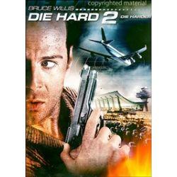 Die Hard 2: Die Harder (Repackage) (DVD 1990)