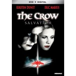 Crow, The: Salvation (DVD + UltraViolet) (DVD 2000)