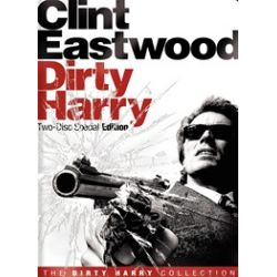 Dirty Harry: Two-Disc Special Edition (DVD 1971)
