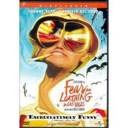 Fear And Loathing In Las Vegas (Universal) (DVD 1998)