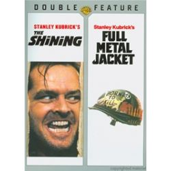 Full Metal Jacket / The Shining  (Double Feature) (DVD)