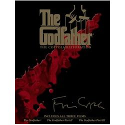 Godfather Collection, The: The Coppola Restoration (DVD)