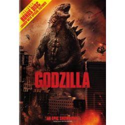 Godzilla - Special Edition (DVD + UltraViolet) (DVD 2014)