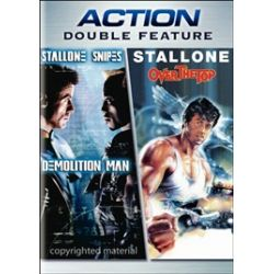 Demolition Man / Over The Top (Double Feature) (DVD)