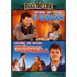 El Ganador / Habia Una Vez Una Estrella (Double Feature) (DVD)