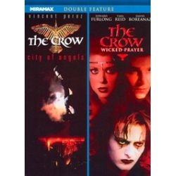 Crow 2, The: City Of Angels / The Crow: Wicked Prayers (Double Feature) (DVD)