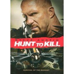 Hunt To Kill (DVD 2010)