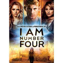 I Am Number Four (DVD 2011)