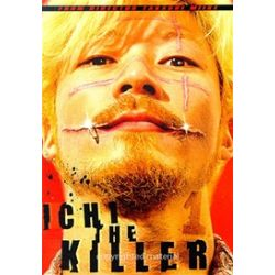 Ichi The Killer (DVD 2001)